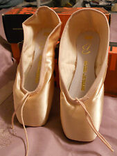 BLOCH S0131S  SERENADE STRONG BALLET POINTE SHOES  NIB