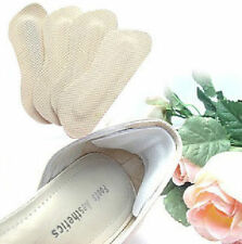 10 Pairs High Heel Shoes Back Pad Cushion Protector Insole Liner Dance Foot Care