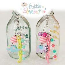 HAPPYMORI Lovely & Cute Mobile Cell Phone Strap Charm Accessory-Bubble Sherbet