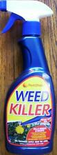 PestShield - Weed Killer - Ready To Use - 500ml - Kills Weeds & Roots