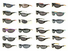 NFL OFFICIAL LICENSED SPORT 3 DOT SUNGLASSES UV 400 ALL TEAMS  4253
