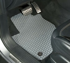 "Intro-Tech ""Hexomat"" All Season Custom Fit Floor Mats for Bentley Models"