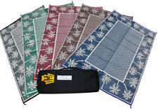 Paradise - RV Awning Patio Mat with Free Storage / Carrying Bag