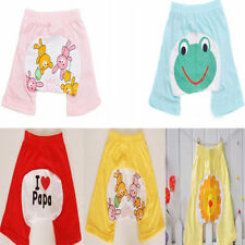 Cute Patterns Toddler Boy Girl Baby Leggings Cozy PP Shorts Pants Trousers Bot