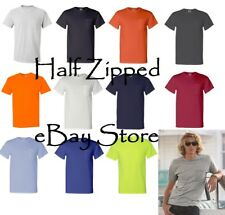 Fruit of the Loom Heavy Cotton HD T-Shirt with Pocket 3930PR S-3XL