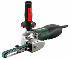 Metabo Belt File Sander 110v or 240v 13x457 Electric Dynafile style *SET version