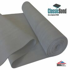 3.5 Metre Wide EPDM Rubber Roofing Membranes for Flat Roofs