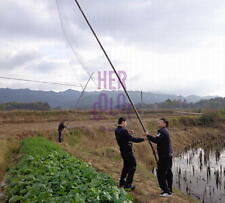 Mesh Anti Bird Mist Net Prevent Agricultural Orchard ProtectBird Damage