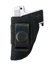 Phoenix Arms Raven   Small of Back SOB IWB Conceal Nylon Holster. MADE IN USA