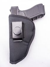 ISSC M22 | Small of Back SOB IWB Conceal Nylon Holster. MADE IN USA