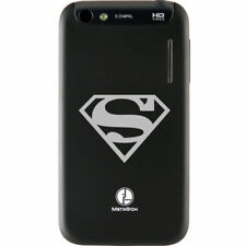 Superman Logo Sticker for Laptop/phone/tablet/ipad etc (3 sizes/22 colours)