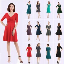 Ever Pretty 2015 New Hot Sell Sexy Party Cocktail Casual Summer Prom Dress 03632