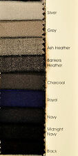 WOOL CREPE FABRIC 100%Superfine Wool  IMPORTED/ SUITS, DRESSES, PANTS, JACKETS