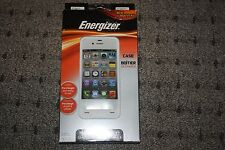 Brand New Energizer PP-IP4SB iPhone 4S and iPhone 4 Charging Case