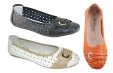 BELLISSIMO ADELE2 LADIES/WOMENS SHOES/FLATS/BALLET FLATS/CASUAL ON EBAY AUS!