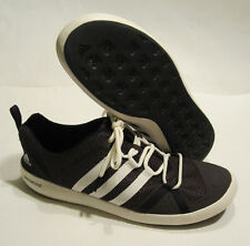 NEW Men's Adidas ClimaCool CC Boat Lace Shoes