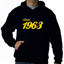 Personalised Birthday T-shirt or Hoodie . Since ... . Generic Logo Company