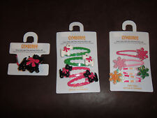 Gymboree Cheery All The Way Hair Accessories NWT 3 4 5 6 7 UPICK scottie dog