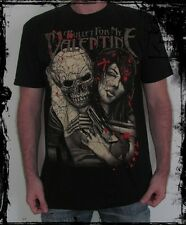 **Bullet For My Valentine T-Shirt** Retro Rock Unisex **Size S M L XL XXL**