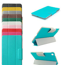 Slim Smart Leather Case Cover  For 2013 2nd Gen FHD New Google Nexus 7 Tablet