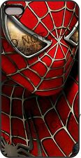 NEW iPhone 4 4S or 5 5s The Amazing Spiderman Movie Case Cover
