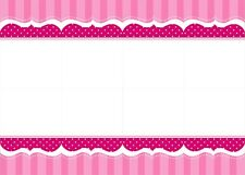 PERFECTLY PINK 50TH BIRTHDAY PARTY NAPKINS BANNER TABLE COVER BALLOONS CANDLES