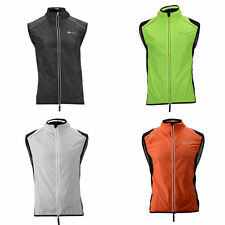 Tour de France Men Sleeveless Bike Bicycle Cycling Vest Wind Vest Windvest S-4XL