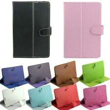 "Universal Case Stand Cover For 7"" 8"" 9"" 10"" Tablet PC Google Nexus 7 Samsung Tab"