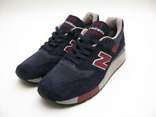 NEW BALANCE MADE IN THE USA M998MB NAVY AMERICAN REBEL