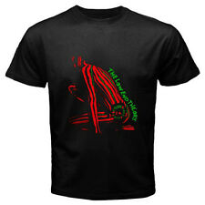 New A TRIBE CALLED QUEST *Low End Theory Hip Hop Men's Black T-Shirt Size S-3XL