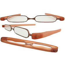 podreaders-  Unique Designer Foldable Reading Glasses