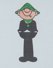 Andy Capp coasters - Andy - Capp - Florrie - Yer Muvva - Drink Coaster