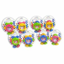 First Steps Rattle CharacterTeether Baby Rattle Toy teethers from 6mths+