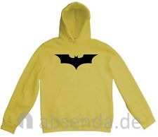 Batman Badman Reloaded Film Movie Fledermaus Hoodie Kapuzenpullover Pullover