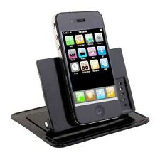 STICKY PAD CAR DASH MOUNT STAND AUTO DASHBOARD HOLDER DOCK fr VERIZON CELL PHONE