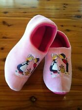 Dutch Clog Slippers / Hollandse slippers PINK KISS  & FREE GIFT HUGE WINTER SALE