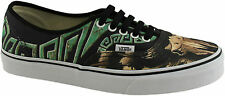 VANS AUTHENTIC CUSTOM CULTURE MENS CASUAL SHOES/LACE UP SHOES/SNEAKERS