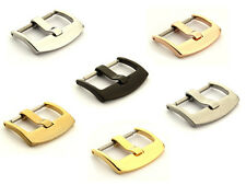 Stainless Steel Tang Buckle BRD for Watch Strap Band