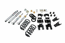 Belltech 07-13 Silverado Std Cab 1/2/4 Drop w/SP Shocks Lowering Kit 642SP
