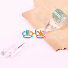 0.2mm to 2.5mm Skin Face Microneedle Roller Wrinkle  Dermatology Therapy DBUS