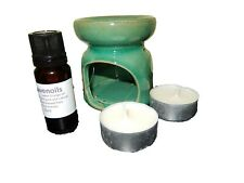 FRAGRANT / FRAGRANCE OILS FOR BURNERS BATH ETC MADE WITH PURE ESSENTIAL OILS