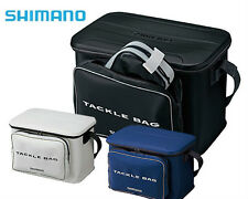 Shimano BK-061F BLK 36cm fishing burley case bag container luggage livewell tank
