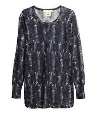 Isabel Marant at H&M US8 EUR 38,UK12 knit BLOUSE sweater jumper shirt maison