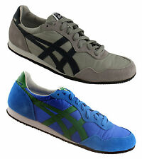 ASICS ONITSUKA TIGER SERRANO MENS SHOES/SNEAKERS/CASUAL/RUNNERS ON EBAY AUS