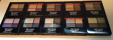 Revlon Colorstay Eye Shadow Makeup Quad, You Choose Your Color!