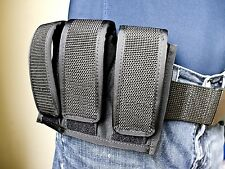 OB-3MPC | Triple Three Pack Magazine Pouch for Diamondback DP9. Made in USA