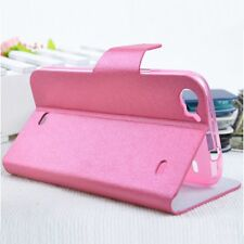 5 color Folder Flip Folio PU Leather Case Cover For BLU Life View L110 L110a