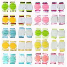 14Patterns100% New Hot Kid Baby Crawling Knee Pad Toddler Elbow Pads Keep Savety