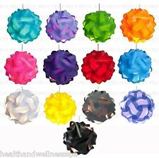 IQ Lights Puzzle Lights Infinity Lights Jigsaw Lights - Various Sizes and Colors