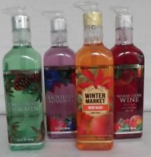 Bath and Body Works      LARGE  HAND SOAPS!!   15.5 FULL OZ!!  You Choose!